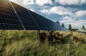 BKW Energie AG: Mont-Soleil devient un centre de compétences pour les technologies intelligentes / Mont-Soleil - La montagne intelligente