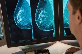Kooperationsgemeinschaft Mammographie: Je älter die Screening-Teilnehmerin, desto wahrscheinlicher ist eine Brustkrebsdiagnose / Aktuelle Auswertung zum deutschen Mammographie-Screening-Programm liegt vor
