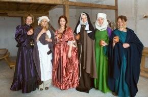 Museum Aargau: Grosses Finale des Frauenjahres im Museum Aargau / Am 28. Oktober nochmals spezielle Höhepunkte des Saisonthemas auf dem Programm