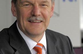 Verband der Chemischen Industrie e.V.: Utz Tillmann jetzt Hauptgeschäftsführer des VCI