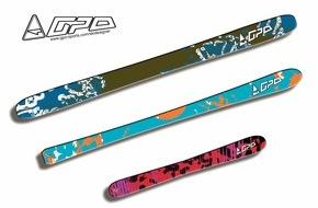 GASPO Sports & more GmbH: Ski nach Kundenwunsch