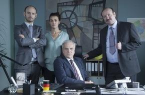 """ZDFneo: Miniserie über die große Politik / Vierteilige Polit-Satire """"Eichwald, MdB"""" in ZDFneo und im ZDF (FOTO)"""