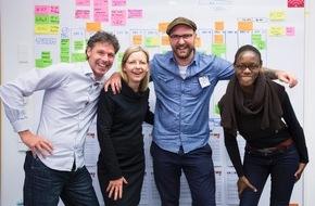 HPI Hasso-Plattner-Institut: Dritte HPI School of Design Thinking entsteht mit Potsdamer Hilfe in Kapstadt