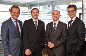 Schöck AG: Schöck weiter auf Wachstumskurs in Europa / Produktinnovationen, Internationalisierung und Kostenmanagement sichern profitable Unternehmensentwicklung