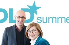 Hubert Burda Media: DLDsummer: Burda holt Siemens-CEO Joe Kaeser und BMW-Marketingchefin Hildegard Wortmann ins Haus der Kunst