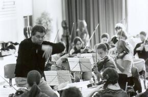 Schweizer Jugend-Sinfonie-Orchester: SJSO: Sie sind jung, begabt und verliebt in die Musik