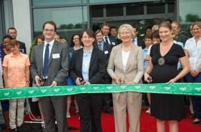 Studiengemeinschaft Darmstadt SGD: 65-jähriges Jubiläum: Studiengemeinschaft Darmstadt (SGD) mit neuem Gesicht