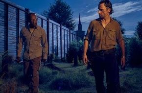 """Sky Deutschland: Fox-Serie """"The Walking Dead"""" mit Reichweitenrekord"""