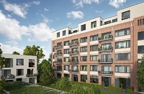 BBI Immobilien GmbH: Baustart für Lofts und Townhäuser am Berliner Hauptbahnhof