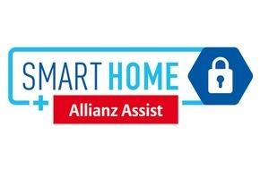 Panasonic Deutschland: Panasonic und Allianz kooperieren im Smart Home / Der neue Panasonic Smart Home & Allianz Assist Service verknüpft smarte Hardware-Lösungen mit Assistance-Dienstleistungen
