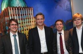 Mediengruppe Madsack: Madsack Mediengruppe steigt ins Wachstumsfeld Digital Signage ein (FOTO)