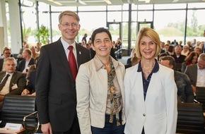 Stiftung Deutsche Schlaganfall-Hilfe: Bundesweite Tagung macht deutlich: Schlaganfall-Lotsen sind ein Erfolgsmodell