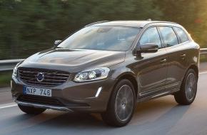 Volvo Car Switzerland AG: Volvo Car Switzerland blickt auf erfolgreiches Geschäftsjahr 2013 zurück