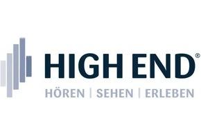 Talkrunde mit dem Quartett der Kritiker auf der HIGH END 2017 im MOC in München