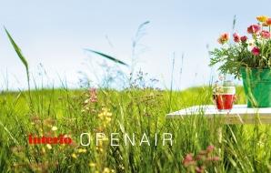 Interio: OPEN AIR - vie estivale 2007