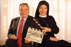 """ARD Das Erste: Das Erste / Drehstart für die 15. Staffel von """"Um Himmels Willen"""" (FOTO)"""