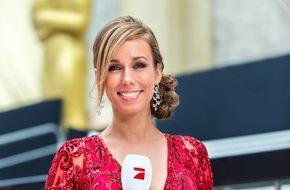 ProSieben Television GmbH: So viel OSCAR® gab's noch nie! ProSieben zeigt zehn Stunden rund um den größten Filmpreis der Welt