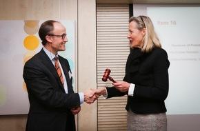 Deutsche Energie-Agentur GmbH (dena): dena übernimmt Präsidentschaft des European Energy Network / Ziel: Länderübergreifende Zusammenarbeit für eine europäische Energiewende