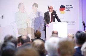 MÜNCHENER VEREIN Versicherungsgruppe: Mit Webinar und Videos vom Deutschen Assekuranz Pflege Forum jetzt Know-how für den Pflegevertrieb online erweitern!