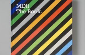 Hoffmann und Campe Corporate Publishing: MINI The Book - Das Buch zur Legende