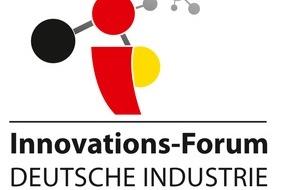 """Produktion: """"Innovations-Preis Deutsche Industrie"""" für Trumpf, Rittal und J. Schmalz"""