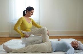 Shiatsu Gesellschaft Schweiz / Association Suisse du Shiatsu: Le shiatsu comme thérapie lors de douleurs chroniques / Journées internationales du shiatsu, du 9 au 17 septembre 2013