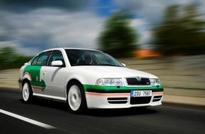Skoda Auto Deutschland GmbH: 20 Jahre SKODA Octavia: Jubiläum für das Herz der Marke