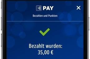 dm-drogerie markt: dm-drogerie markt ist Partner der neuen PAYBACK App mit Payment Funktion