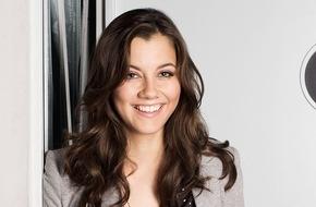 doppio: Sarah Bórquez neue Moderatorin bei doppioTV