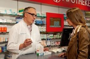 ABDA Bundesvgg. Dt. Apothekerverbände: Apotheken: Beratungsaufwand für orale Krebsmedikamente wächst