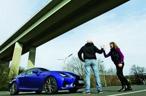 AUTO BILD: AUTO BILD-Report: Panikattacken am Steuer - wenn die Angst mitfährt