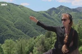 """Porträt der """"erbarmungslosesten deutschen Schriftstellerin"""" """"Wer hat Angst vor Sibylle Berg?"""" / 90-minütiger Dokumentarfilm am 31. Mai um 23:30 Uhr im SWR Fernsehen"""