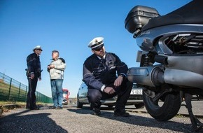 Polizeipressestelle Rhein-Erft-Kreis: POL-REK: Rollerdiebe festgenommen - Hürth
