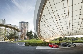 Autostadt GmbH: 2013: More than two million visitors bring another successful Autostadt year to close (FOTO)