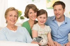 Boehringer Ingelheim Pharma GmbH & Co. KG: Bauchgesundheit für die ganze Familie