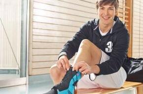 medi GmbH & Co. KG: Sportverletzungen: Sprunggelenk am häufigsten betroffen / Schneller wieder mobil mit Orthesen
