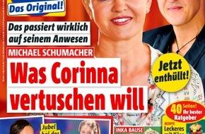 Bauer Media Group, DAS NEUE BLATT: DAS NEUE BLATT exklusiv: Hardy Krüger jr. ist wieder frisch verliebt!