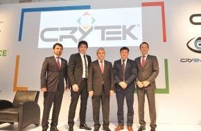 Crytek GmbH: Crytek Continues to Expand with the Arrival of Crytek Istanbul / Leading developer returns to its roots with investment in Turkey