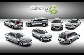 Volvo Car Switzerland AG: Fünf Volvo Modelle auf Platz 1 des neuen TCS Verbrauchskatalogs