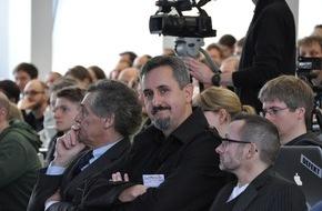 Fachhochschule Lübeck: Die Moodle Mahara- Moot 2015 begeistert 230 Anwender / 230 Anwender erfahren in 90 Vorträgen und zahlreichen Workshops das Neuste aus der Praxis des e-Learnings