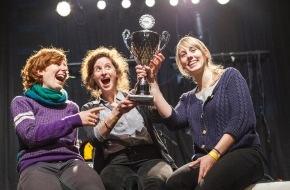 Caritas Schweiz / Caritas Suisse: Le prix youngCaritas récompense les meilleures idées  pour un monde plus équitable