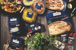 """LIDL: Lidl startet erneut die beliebte Aktions-Woche """"Italiamo"""" / Der Lebensmitteleinzelhändler nimmt seine Kunden mit auf eine mediterrane Genussreise"""
