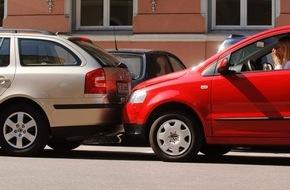 ADAC: Was tun nach einem Unfall? / ADAC gibt Tipps zu Bagatellschäden, Gutachten und Haftungsfragen