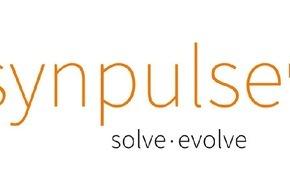 Synpulse Schweiz AG: Solution Providers Management Consulting heisst ab 1. Januar 2015 Synpulse / Neuer Markenauftritt für die internationale Unternehmensberatung