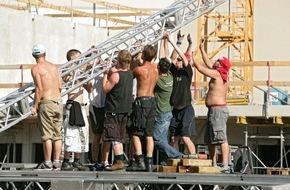 Bundesanstalt für Arbeitsschutz und Arbeitsmedizin: Sonnenbrand - nicht nur ein Freizeitphänomen / Gemeinsame Pressemitteilung des Bundesamtes für Strahlenschutz und der Bundesanstalt für Arbeitsschutz und Arbeitsmedizin
