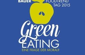 Bauer Media Group, LECKER: Aktuelle Food-Umfrage: Verbraucher begrüßen Mindestpreis für Fleisch