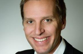 MSD SHARP & DOHME GmbH: MSD: Christoph Habereder neuer Direktor Health Policy & Communications