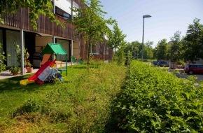 Stiftung Natur & Wirtschaft: Wirtschaft will mehr Natur im Siedlungsraum! / Startveranstaltung «Natur & Wohnen», 21.5.14