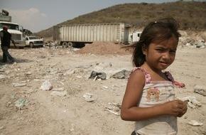 nph deutschland e.V.: Fast vier Millionen Kinder in Lateinamerika ohne Grundschulausbildung / Millenniumsziel 'Primarschulbildung für alle' ist nicht erreicht