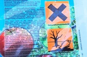 SWR - Südwestrundfunk: Pestizide in Babynahrung aus Deutschland